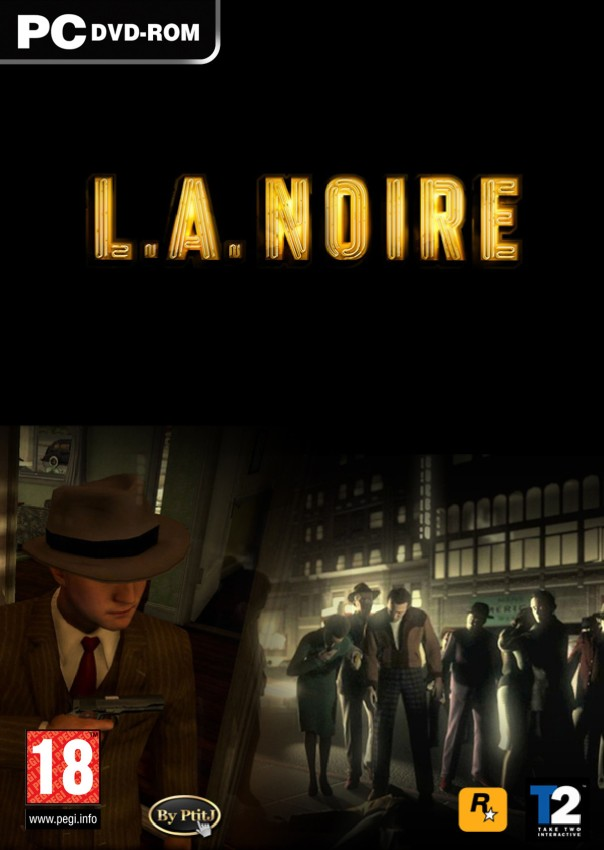 Compare and Buy cd key prices for digital download La Noire.